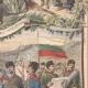 DETTAGLI 04 | Costumi Bosgnacchi - Bosnia ed Erzegovina - Uniforme militare bulgara - 1908
