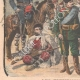 DETTAGLI 05 | Costumi Bosgnacchi - Bosnia ed Erzegovina - Uniforme militare bulgara - 1908