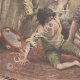 DETTAGLI 05 | Bambini torturati in un circo itinerante - Ungheria - 1908