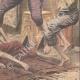 DETTAGLI 06 | Bambini torturati in un circo itinerante - Ungheria - 1908