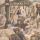 DETTAGLI 02 | Eschimesi morti per il freddo in Siberia - Russia - 1908