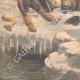 DETTAGLI 05 | Eschimesi morti per il freddo in Siberia - Russia - 1908