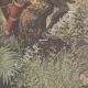 DETTAGLI 05 | Caccia agli Uccelli del Paradiso in Nuova Guinea - 1908