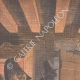 DETTAGLI 01 | I Chauffeurs d'Orgères che torturano una vittima - Beauce - 1785-1792