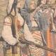 DETTAGLI 02 | Eventi in Serbia - Esercizio militare per donne Serbe - 1908