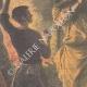 DETTAGLI 02 | Sant' Eligio - Festa tradizionale degli fabbri - Francia - 1908