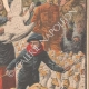 DETAILS 04 | The poultry market before Christmas in Normandy - France - 1908