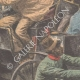 DETAILS 02   Haitian Revolution - President Pierre Nord Alexis on a french ship - 1908