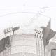 DETTAGLI 02 | Terme di Agrippa - Termi Romani - Campo di Marte - Roma - Volta