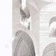 DETAILS 02 | Temple of Minerva Medica - Roman Temple - Nymphaeum - Esquiline Hill - Rome - Vault