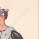 DETTAGLI 04 | Stampa di Moda - Primavera 1935 - Marocain de laine et renard
