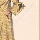 DETAILS 05 | Fashion Plate - Spring 1935 - Trois Quarts en diagonale