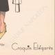 DETAILS 08 | Fashion Plate - Spring 1935 - Trois Quarts en diagonale