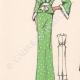 DETTAGLI 03 | Stampa di Moda - Primavera 1935 - Incrustations faille sur crêpe de laine