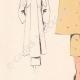 DETAILS 03 | Fashion Plate - Spring 1935 - Ensemble sport en lainage chiné