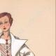DETAILS 04 | Fashion Plate - Spring 1935 - Pour le yatching costume de grosse toile