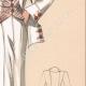 DETAILS 05 | Fashion Plate - Spring 1935 - Pour le yatching costume de grosse toile