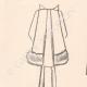 DETAILS 03 | Fashion Plate - Spring 1935 - Faille unie et ecossais