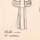 DETAILS 07 | Fashion Plate - Spring 1935 - Faille unie et ecossais