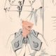 DETTAGLI 03 | Stampa di Moda - Primavera 1935 - Manteau