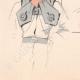 DETTAGLI 07 | Stampa di Moda - Primavera 1935 - Manteau