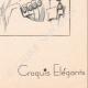 DETTAGLI 08 | Stampa di Moda - Primavera 1935 - Manteau