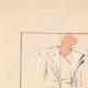 DETTAGLI 01   Stampa di Moda - Primavera 1935 - Manteau blanc