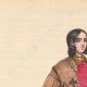 DETTAGLI 01 | Costume tipico di una ragazza della Valacchia (Romania)