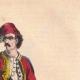 DETALLES 04 | Traje típico de un hombre griego (Grecia)