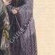 DETTAGLI 04 | Costume tipico di sacerdoti e monaci russi (Russia)