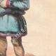 DETTAGLI 05 | Costume Tipico Sami (Lapponia)