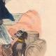 DETTAGLI 04 | Costume Tipico di un contrabbandiere (Gran Bretagna)