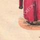 DETTAGLI 03 | Costume tipico di un Alderman (Regno Unito)
