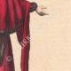 DETTAGLI 05 | Costume tipico di un Alderman (Regno Unito)
