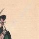 DETTAGLI 04   Costume Tipico di un capo del Clan (Scozia)