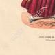 DETALLES 05 | Traje típico de una señora joven de Nettuno (Italia)