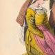 DETTAGLI 02 | Costume tipico delle donne di Miranda (Portogallo)