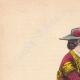 DETTAGLI 01 | Costume tipico di un picador (Spagna)