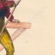 DETTAGLI 05 | Costume tipico di un picador (Spagna)