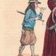 DETTAGLI 02 | Costumi tipici della Bretagna (Francia)