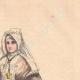 DETTAGLI 04 | Costumi tipici della Bretagna (Francia)