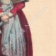 DETTAGLI 05 | Costumi tipici della Bretagna (Francia)