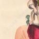 DETTAGLI 02 | Costume di un Alsaziana (Francia)
