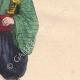 DETTAGLI 05 | Costume di un uomo Bulgaro