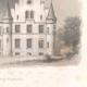 DETALLES 04 | Chateau Liebenow cerca de Düringshof (Alemania)