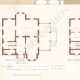 DETAILS 04   Country house near Tempelhof - Berlin - Plans and ornaments (Germany)
