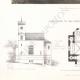 DETAILS 07 | Funeral chapel for the count Sierakowski in Waplitz (Poland)