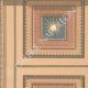 DETTAGLI 02 | Soffitto dell'Peristilio al museo reale di Berlino (Germania)
