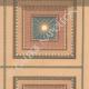 DETTAGLI 04 | Soffitto dell'Peristilio al museo reale di Berlino (Germania)