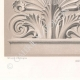 DETAILS 03 | Decoration of a house in Berlin - Acanthus (Germany)
